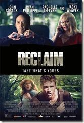 Reclaim Movie Poster