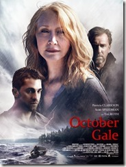 October Gale Movie Poster_